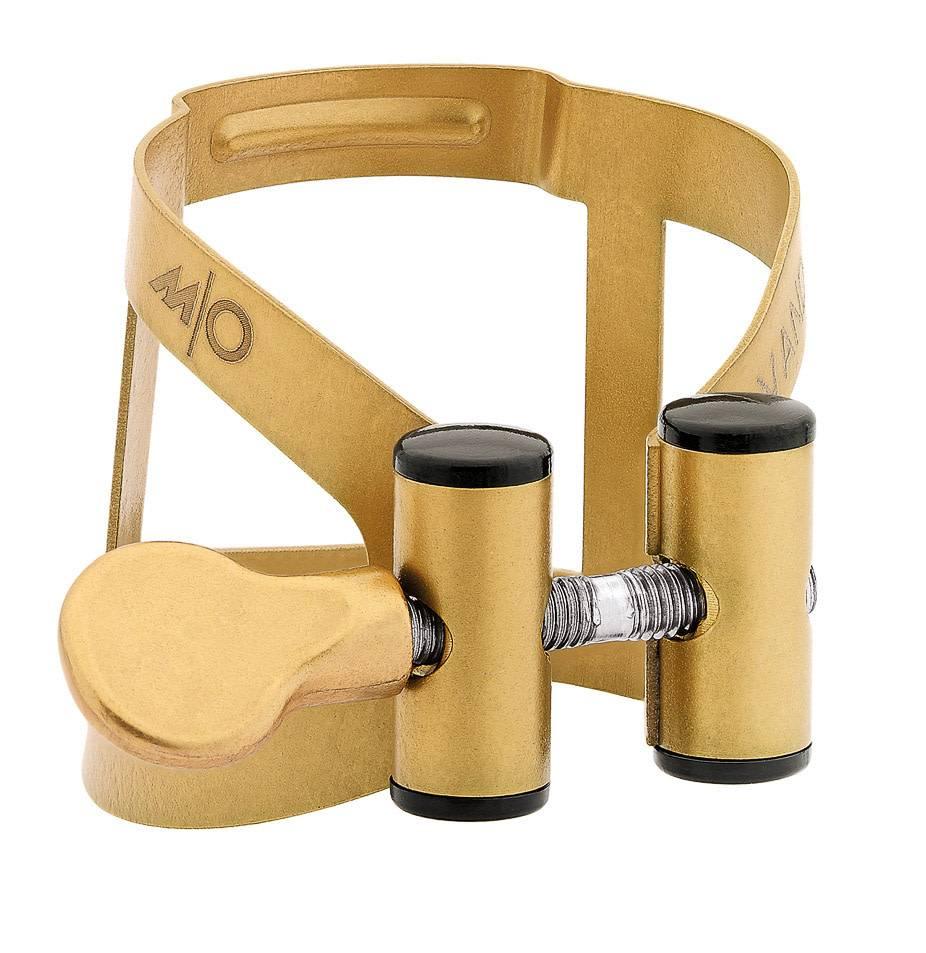 Vandoren M|O Baritone Saxophone Ligature