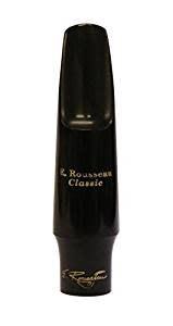 Rousseau NC5 Baritone Saxophone Mouthpiece