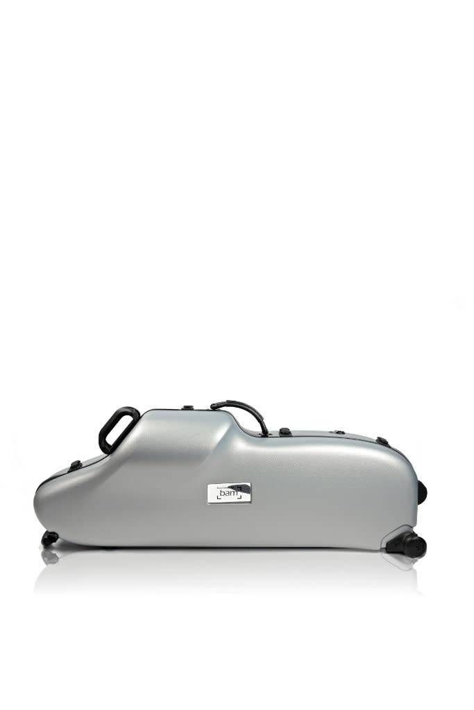 BAM Hightech Case for Baritone Saxophone