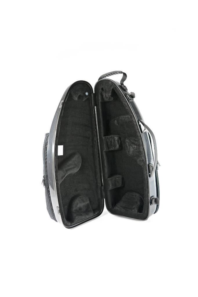 BAM Hightech Case w/ Pocket for Alto Saxophone