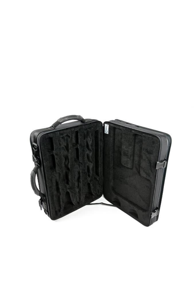 BAM Trekking Case for Bb and A Clarinet