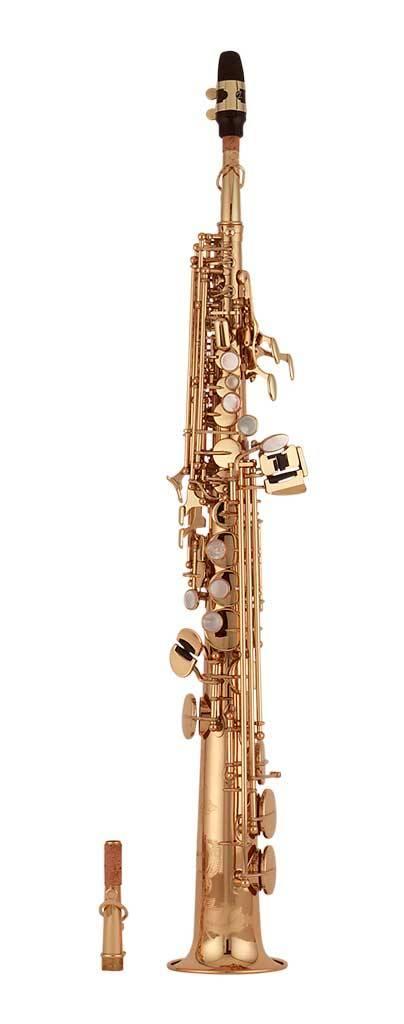 Yanagisawa SW020 Soprano Saxophone (992)