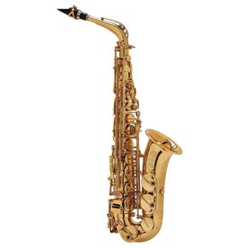 Selmer Super Action 80 Series II Jubilee Alto Saxophone