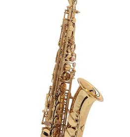 Selmer Super Action 80 Series III Jubilee Alto Saxophone