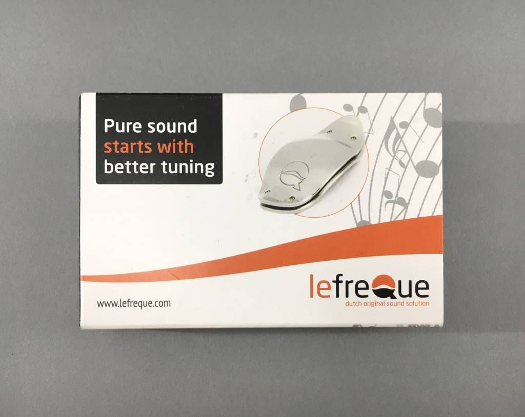 lefreQue Dutch Original Sound Solution Sound Bridge