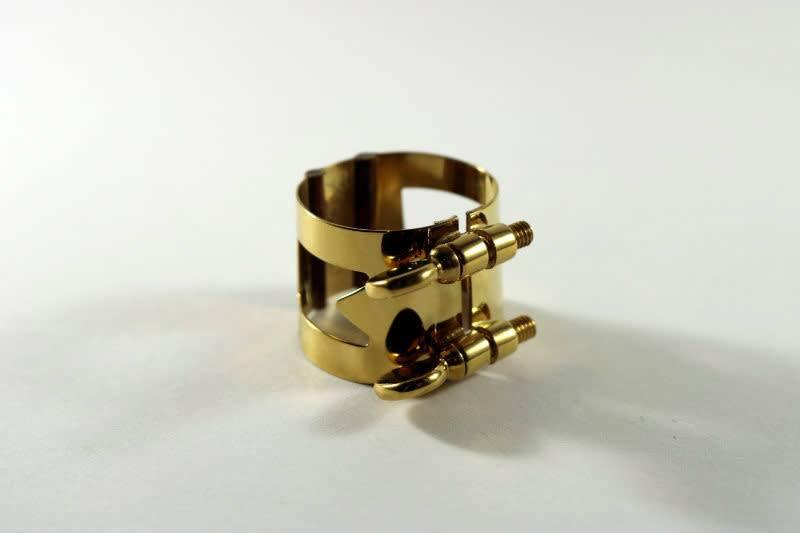 Marc Jean Tenor Saxophone Ligature I