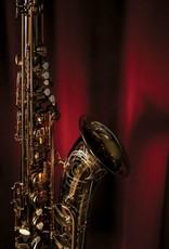 TM Custom Tenor Saxophone in Cognac