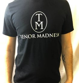 "TM Custom Tenor Madness ""Welcome to the Madness"" T-Shirt"