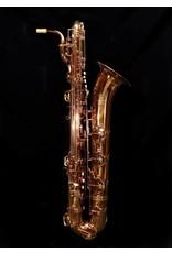 TM Custom Baritone Saxophone