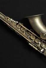 TM Custom 500sl Tenor Saxophone in Matte
