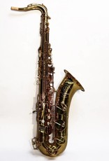 "TM Custom 500SL ""Session"" Tenor Saxophone"