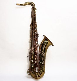 "TM Custom 500SL ""Session"" Tenor Saxophone"