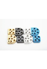 Dillon Precision Dillon XL650 Billet Aluminum Anodized Toolhead -