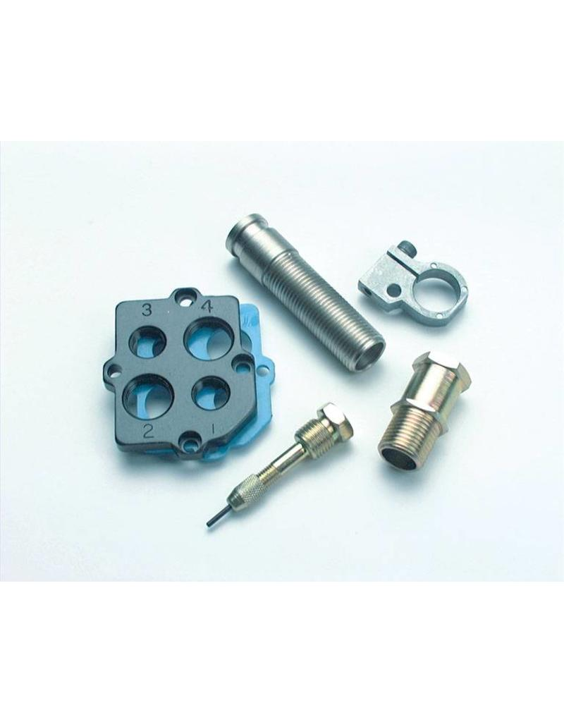 Dillon Precision Dillon Square Deal B Toolhead