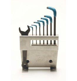 Dillon Precision Dillon XL650 Toolholder w/ wrenches
