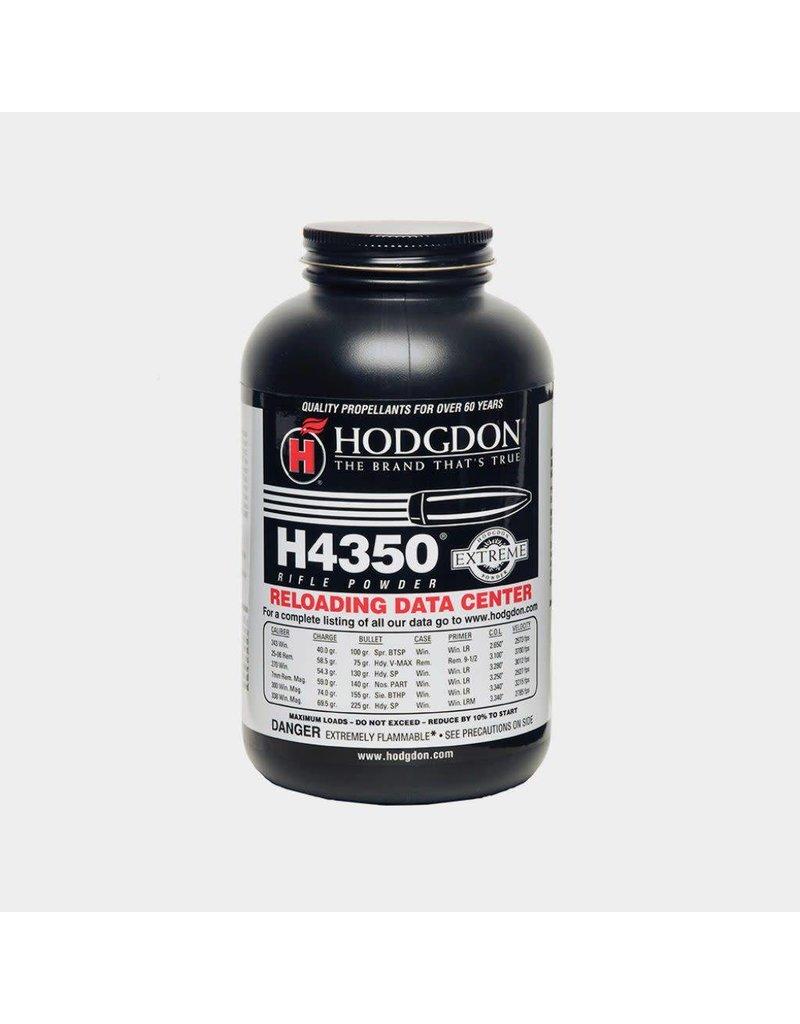 Hodgdon Hodgdon H4350 -