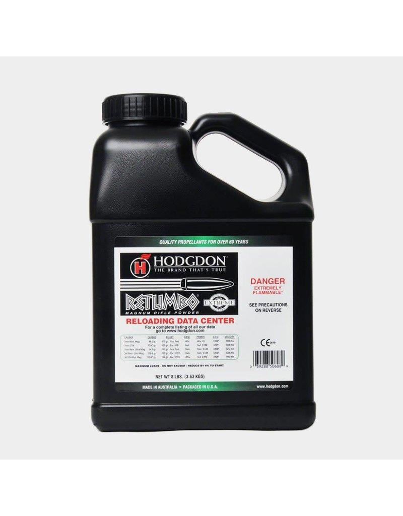 Hodgdon Hodgdon Retumbo -