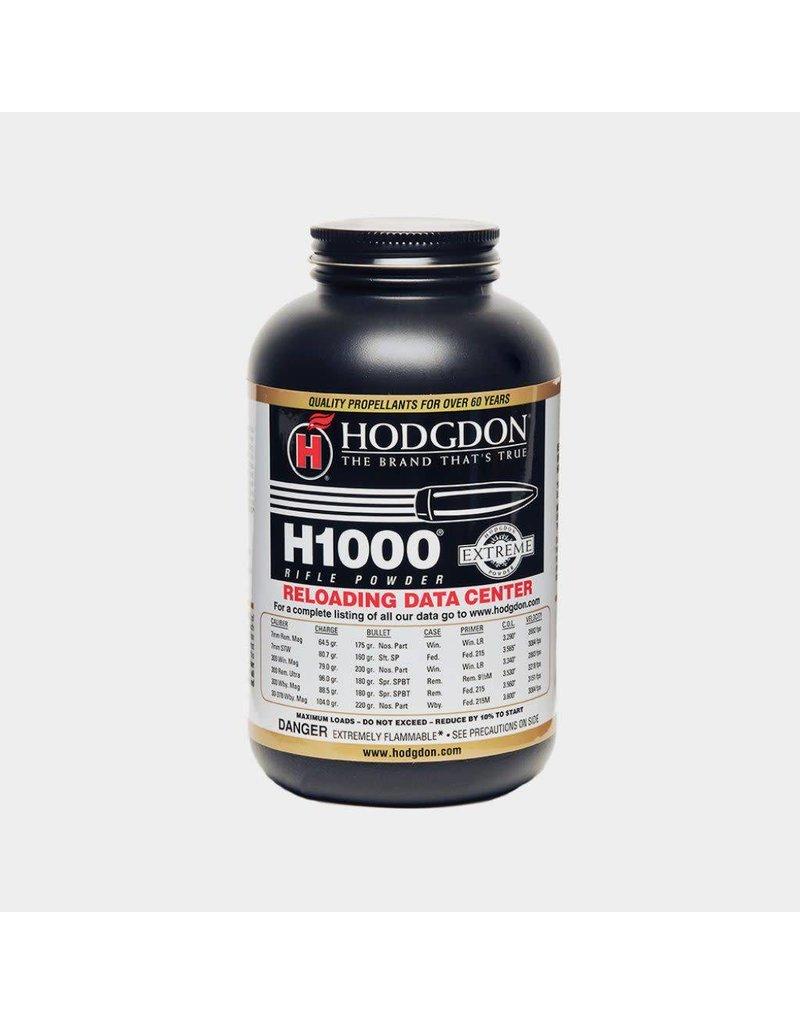 Hodgdon Hodgdon H1000 -