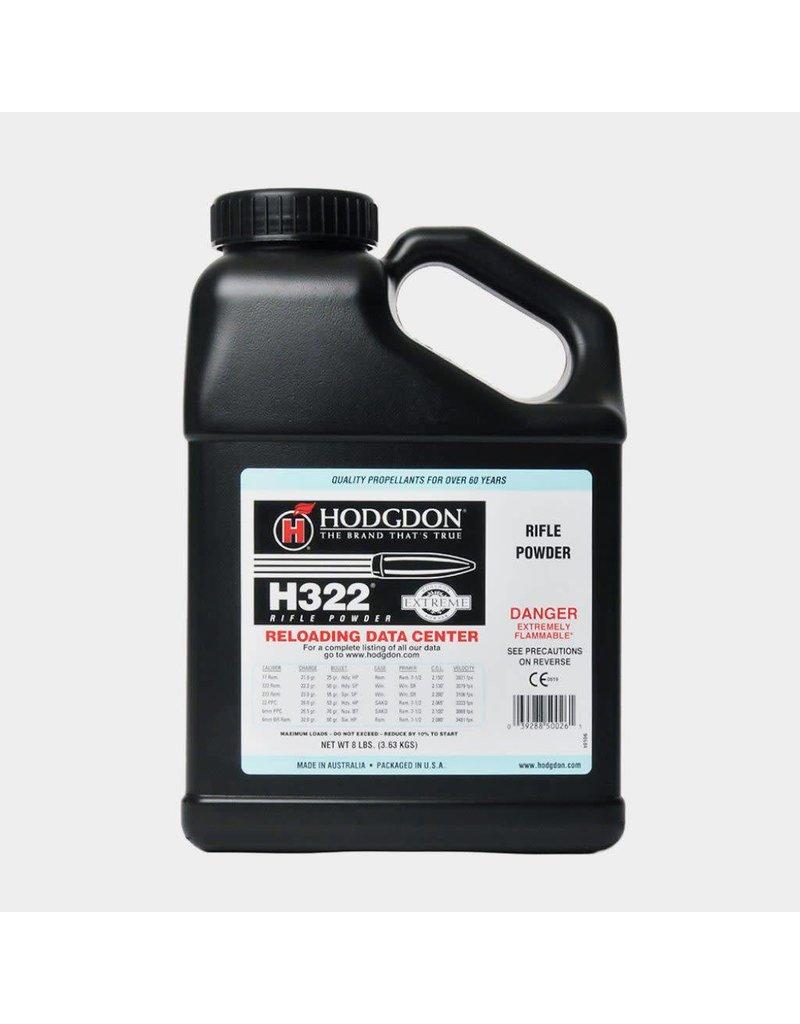 Hodgdon Hodgdon H322 -