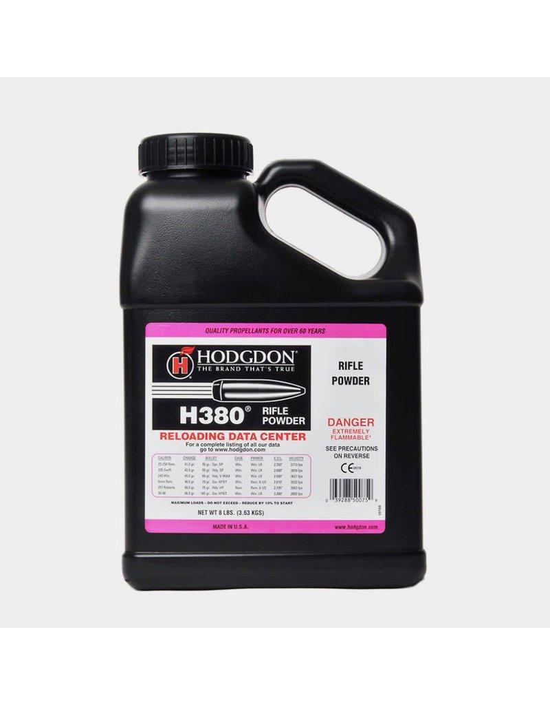 Hodgdon Hodgdon H380 -