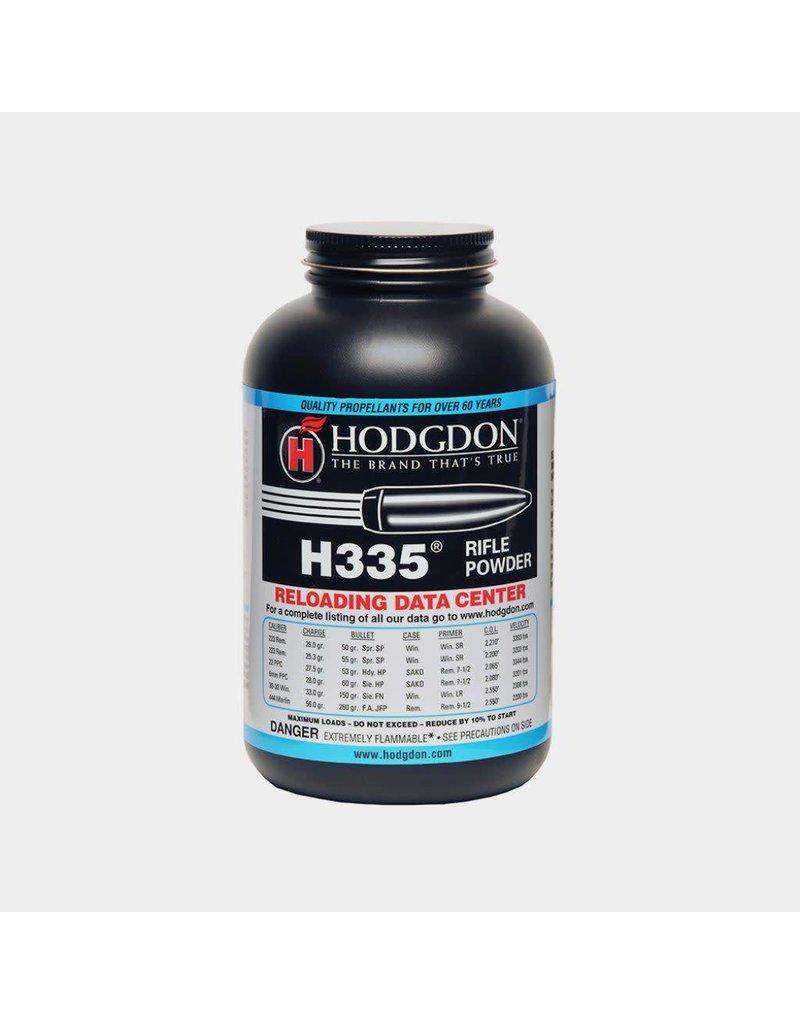 Hodgdon Hodgdon H335 -