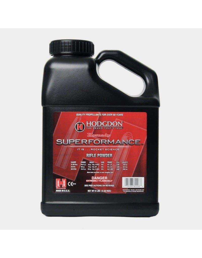 Hodgdon Hodgdon Superformance -