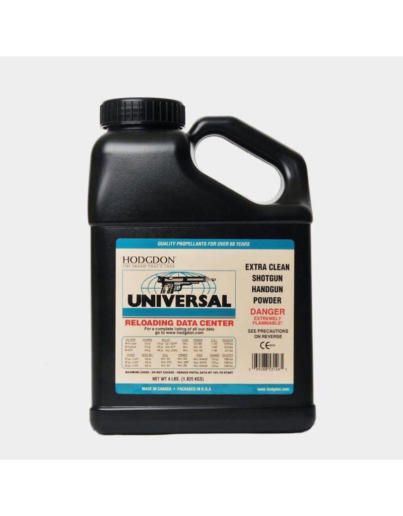 Hodgdon Hodgdon Universal -