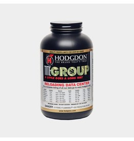 Hodgdon Hodgdon Titegroup -
