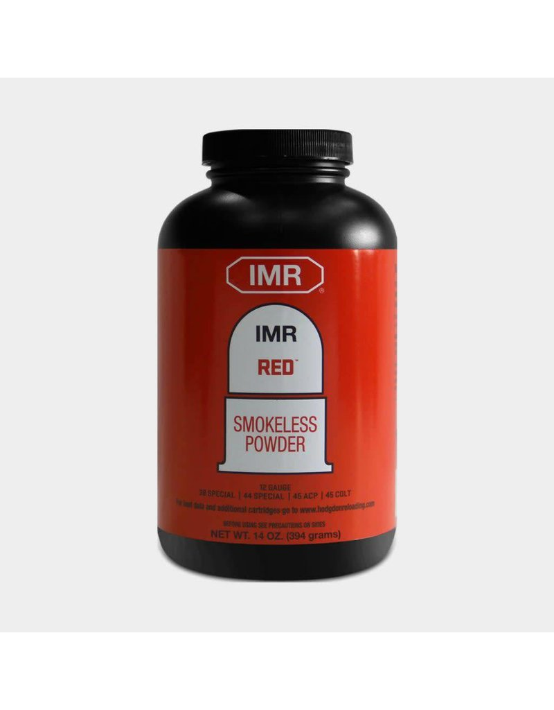 IMR IMR RED -