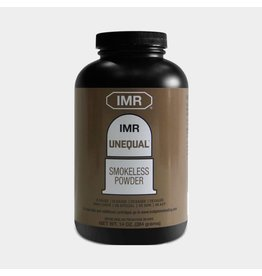 IMR IMR Unequal -