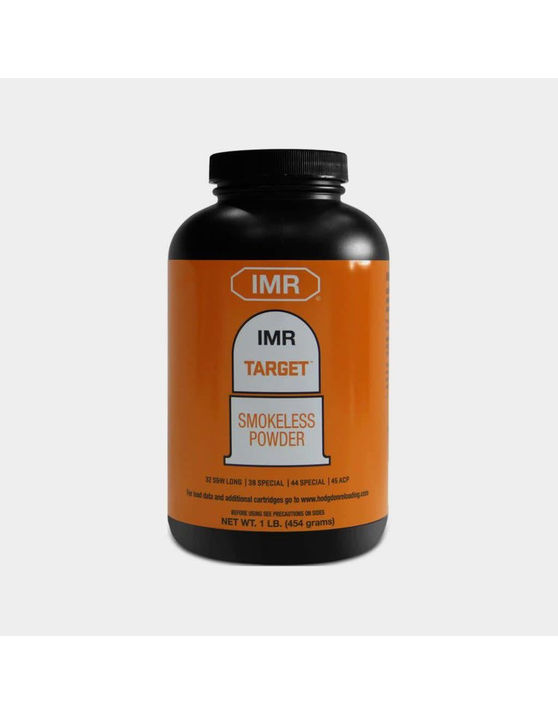 IMR IMR Target -