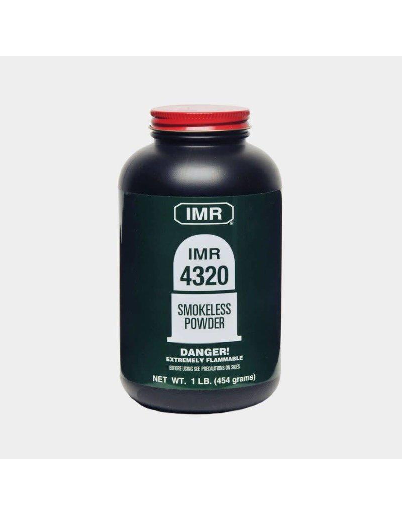 IMR IMR 4320 -