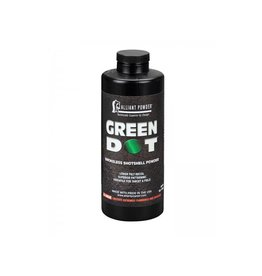 Alliant Alliant Green Dot -