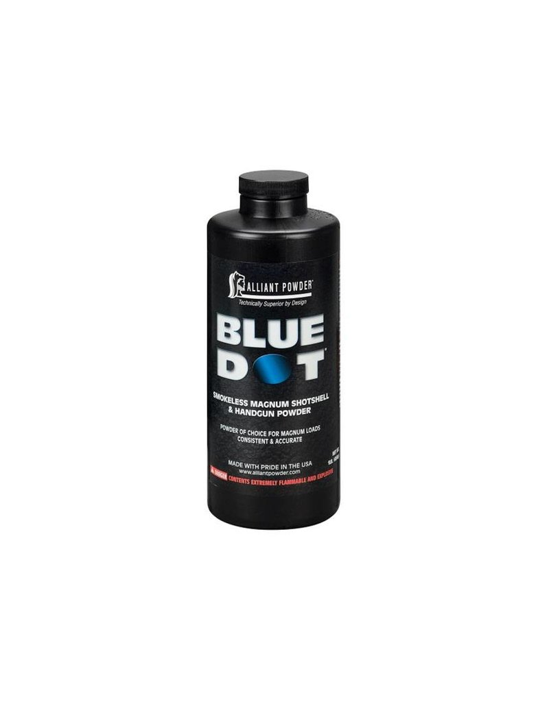 Alliant Alliant Blue Dot -
