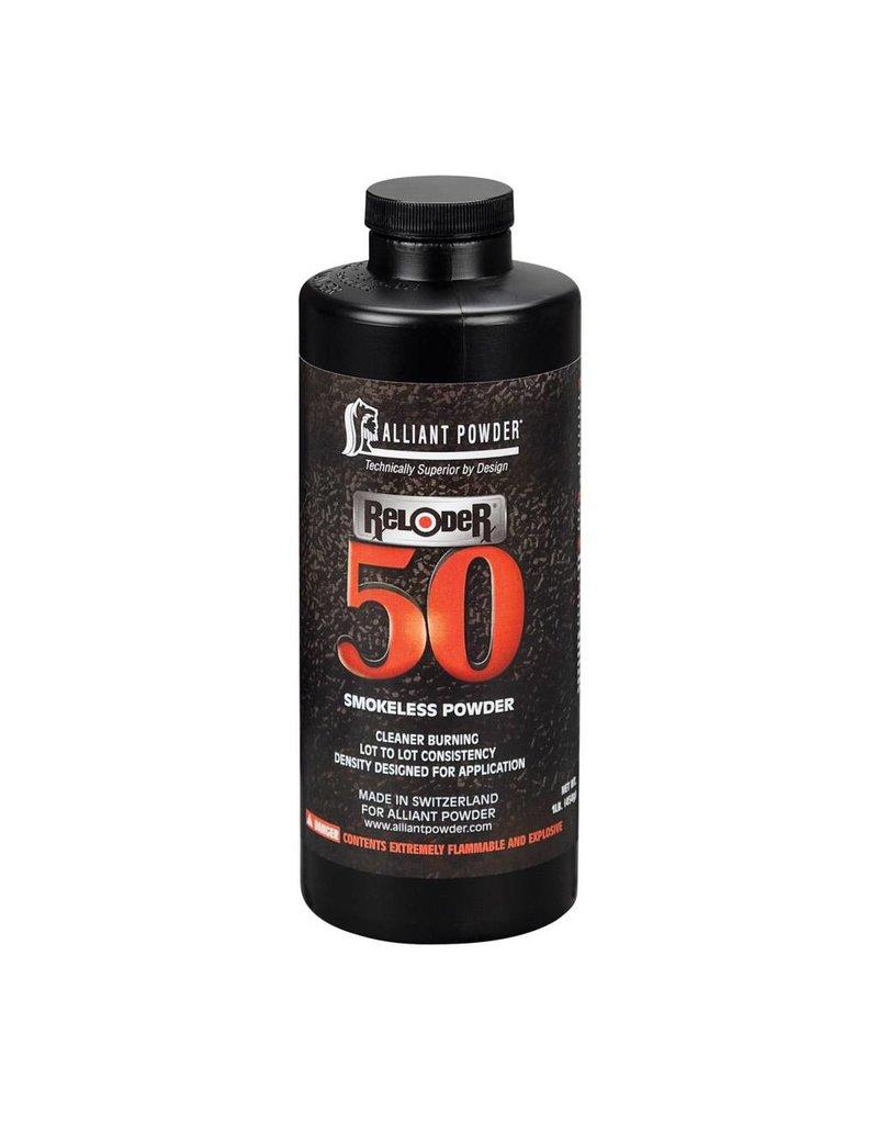 Alliant Alliant Reloader 50 -