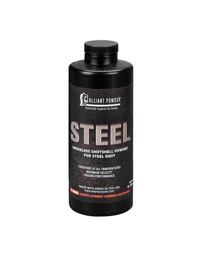 Alliant Alliant Steel -