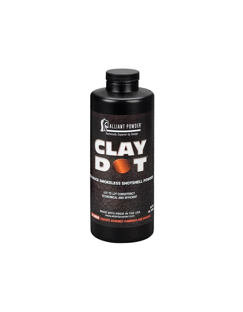 Alliant Alliant Clay Dot -