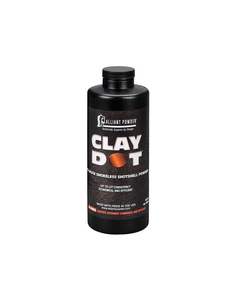 Alliant Alliant Clay Dot -