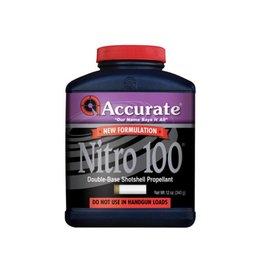 Accurate Accurate Nitro 100 -