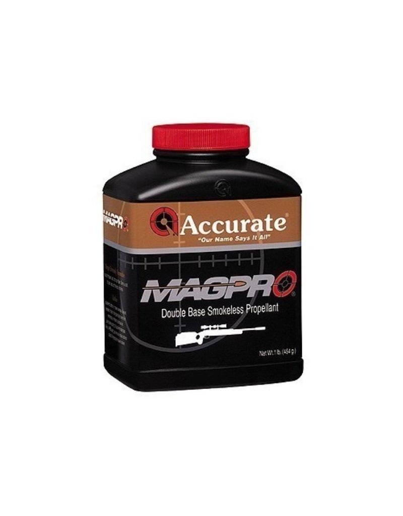 Accurate Accurate MagPro -
