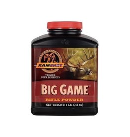 Ramshot Ramshot Big Game -