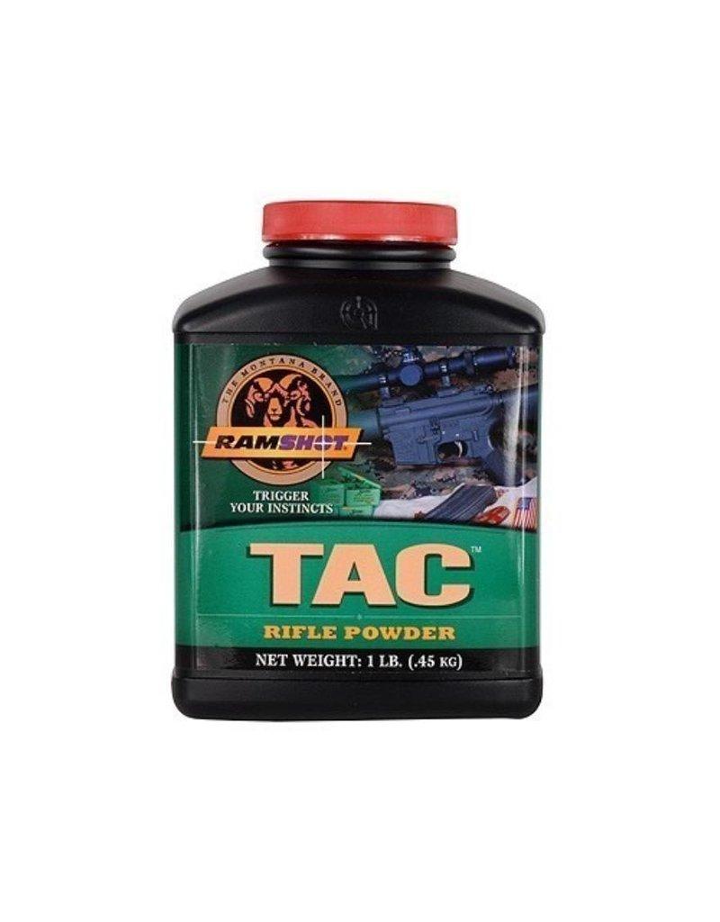 Ramshot Ramshot TAC -