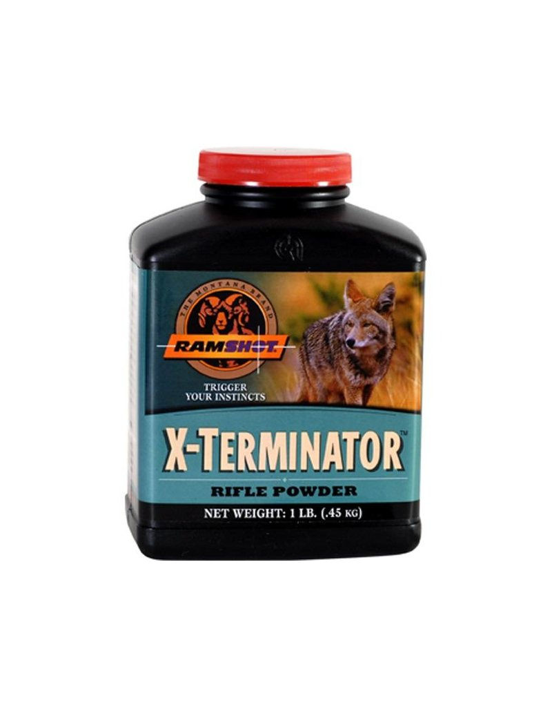 Ramshot Ramshot X-Terminator -