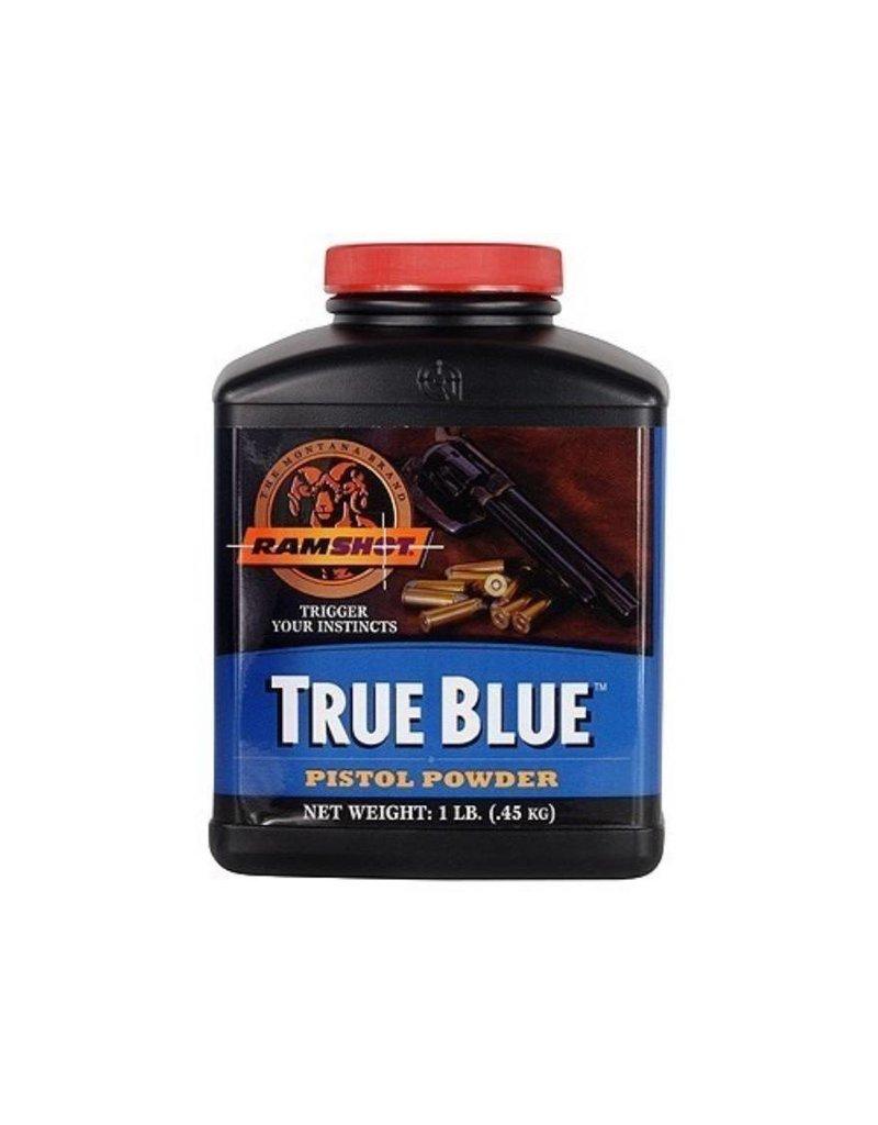 Ramshot Ramshot True Blue -