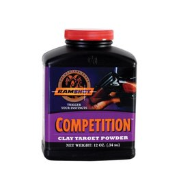 Ramshot Ramshot Competition -