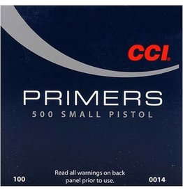 CCI CCI Primers -