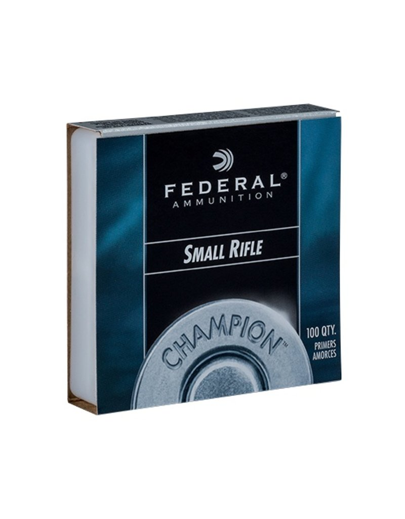 Federal Federal Champion Primers -