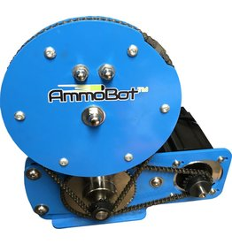 AmmoBot AmmoBot Auto Drive - Rev3