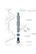 Dillon Precision Dillon 1050 Swage Rod Assembly -