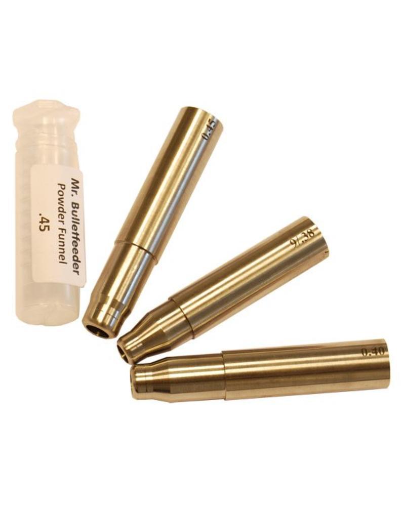 Double Alpha Acadamy Mr BulletFeeder Powder Funnel -